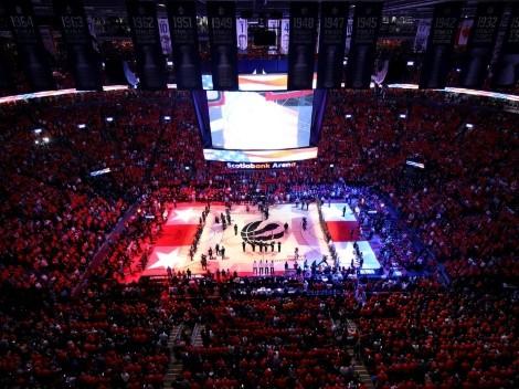 20 meses después: Toronto Raptors y la NBA volverán a Canadá