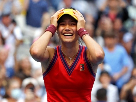 Emma Raducanu's Profile: Age, Parents, Ethnicity, and Ranking of the 2021 US Open champion