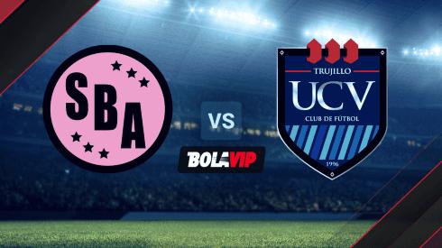 EN VIVO: Sport Boys vs. César Vallejo por la Liga 1