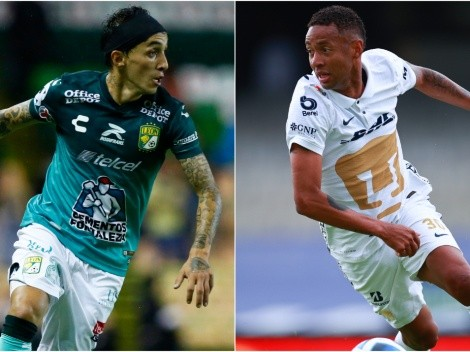 Leon vs Pumas UNAM: Date, time and TV Channel for 2021 Leagues Cup