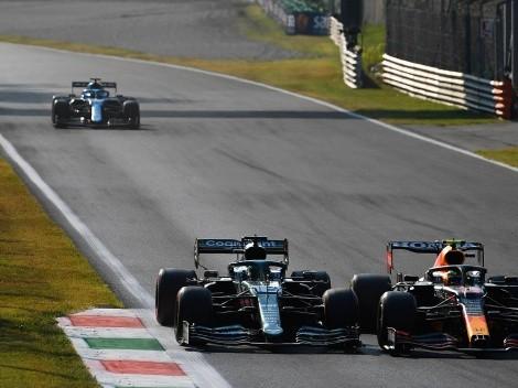 VER en USA | F1 GP de Italia 2021: Pronóstico, fecha, hora, streaming y canal de TV para ver EN VIVO ONLINE la carrera de la Fórmula 1