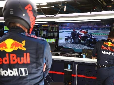 Así marcha la tabla de pilotos de Fórmula 1 en la temporada 2021