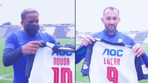 Alianza Lima jugará con camisetas del fútbol femenino ante Deportivo Binacional