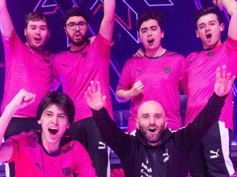 KRÜ Esports gana en su debut en el VALORANT Masters 3 ante Zeta Division