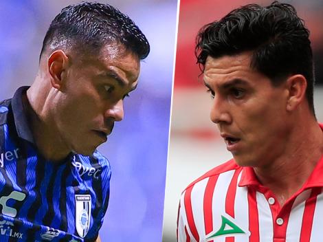 VER en USA | Querétaro vs Necaxa: Pronóstico, fecha, hora y canal de TV para ver EN VIVO ONLINE la Fecha 8 la Liga MX 2021