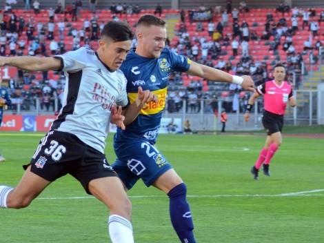 Colo Colo vs. Everton: Cómo ver EN VIVO por TNT Sports y streaming el partido por el Campeonato Nacional
