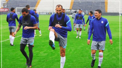"""Alianza Lima envía un mensaje antes de enfrentar a Deportivo Binacional: """"Vamos 13 partidos invictos"""""""