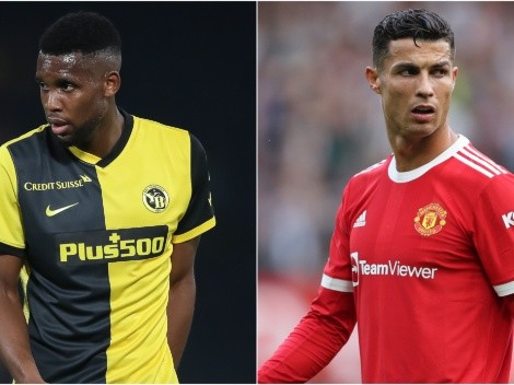 Young Boys vs Manchester United: Probable lineups for 2021/22 UEFA Champions League Group Stage