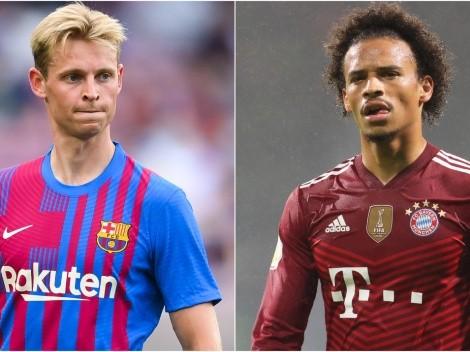 Barcelona vs Bayern: Probable lineups for 2021/22 UEFA Champions League Group Stage