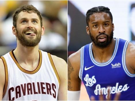 Los 5 candidatos a ser el próximo refuerzo de los Lakers