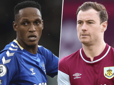 EN VIVO: Everton vs. Burnley por la Premier League