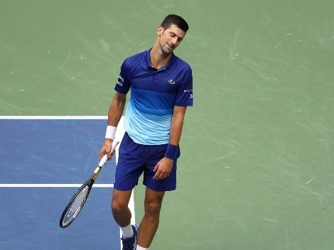 US Open: Medvedev se consagró campeón destrozando la ilusión de Djokovic