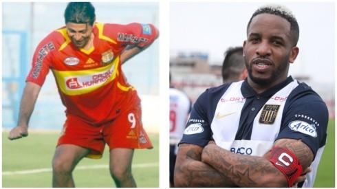 Con peculiar frase, Sergio 'Checho' Ibarra destacó juego de Jefferson farfán con Alianza Lima
