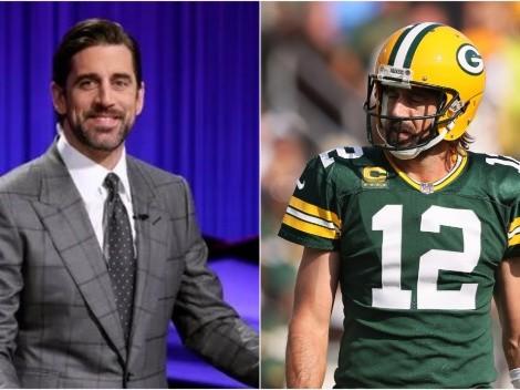 Los mejores memes de Aaron Rodgers por la paliza que le dieron a los Packers