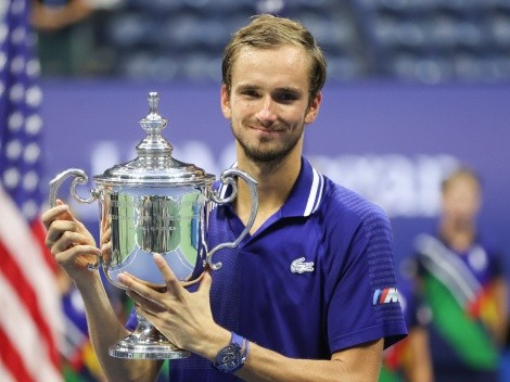 US Open winners: List by year of men's and women's tournaments champions