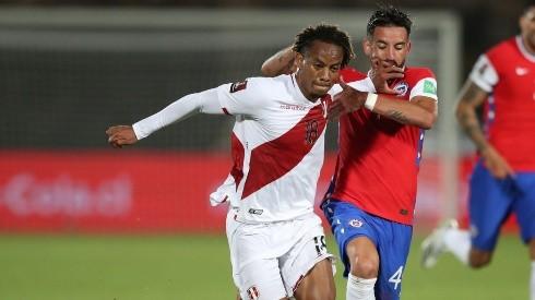 CONMEBOL definió el horario en el que jugarán Perú y Chile en Lima por las Eliminatorias