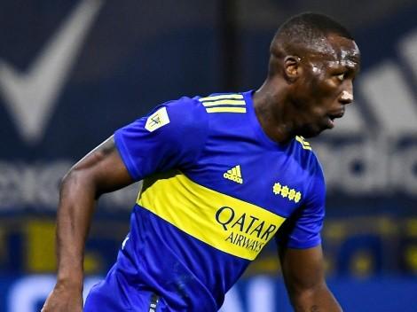 Luis Advíncula, enfurecido tras quedar afuera de los convocados de Boca