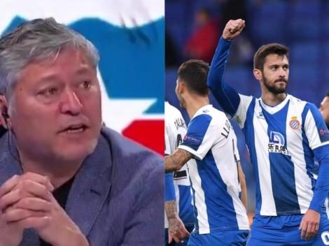 """Yáñez y fallida llegada de Ferreyra: """"Menos mal no vino un jugador que te miente"""""""