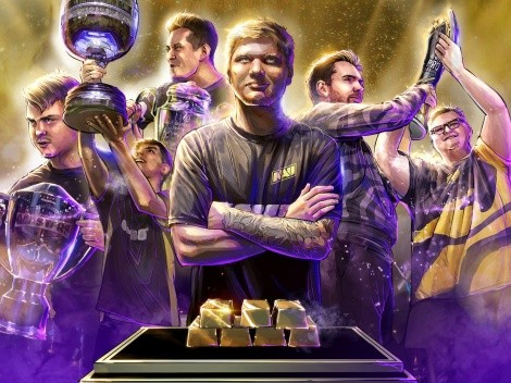 CS:GO: NAVI é a grande campeã da ESL Pro League S14 e ganha US$ 1 milhão da Intel Grand Slam 3