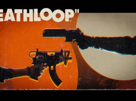 Deathloop presenta su trailer de lanzamiento definitivo