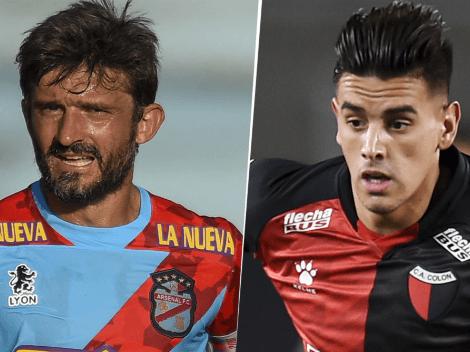 EN VIVO: Arsenal vs. Colón por la Liga Profesional