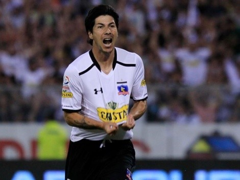 Jaime Valdés recordó el momento que más lo marcó defendiendo a Colo Colo