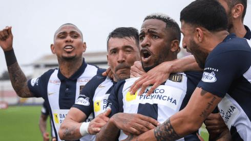 ¿A ritmo de campeón? Alianza Lima y el dato revelador tras voltearle el partido a Deportivo Binacional