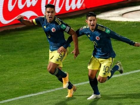 Juzguen ustedes: la IFFHS eligió el mejor 11 de la historia de la Selección Colombia