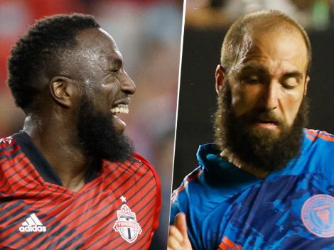 Toronto FC vs. Inter Miami CF EN VIVO ONLINE: Pronóstico, horario, canal de TV y streaming para ver EN DIRECTO la Fecha 25 de la MLS 2021