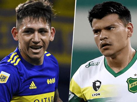 EN VIVO: Boca vs. Defensa y Justicia por la Liga Profesional
