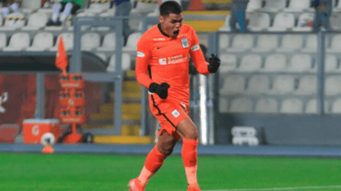 """Ángelo Campos se ilusiona con el campeonato nacional: """"Dependemos solo de nosotros"""""""