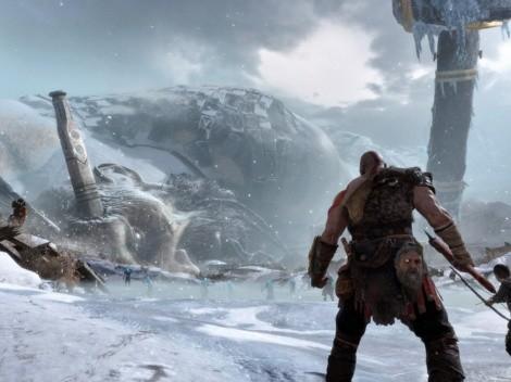 GeForce Now pode ter revelado God of War e outros exclusivos do PlayStation para PC