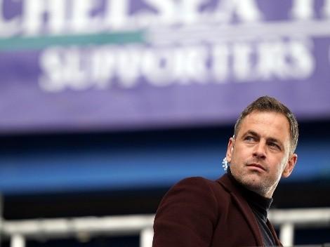 Ex-ícone do Chelsea diz que as semifinais das Champions League podem ser inglesas