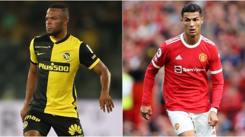 Young Boys and Manchester United clash in the opening round of the UEFA Champions League group stage. (Getty)