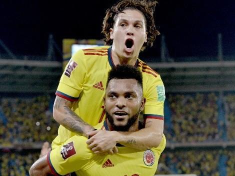 Hay polémica: confirman los horarios de Colombia contra Brasil y Ecuador
