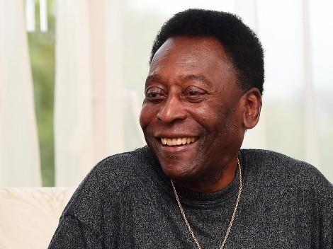 Filha de Pelé tranquiliza fãs sobre estado do pai em hospital
