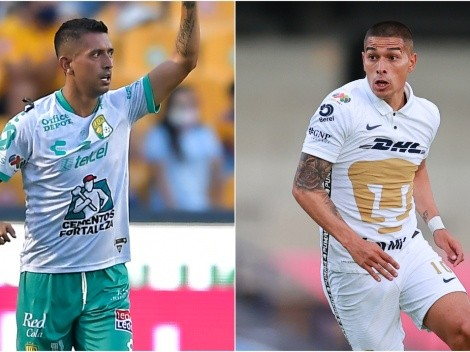 Leon vs Pumas UNAM: Probable lineups for Leagues Cup 2021 semifinals