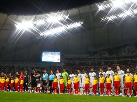 África do Sul poderá sediar o Mundial de Clubes 2021