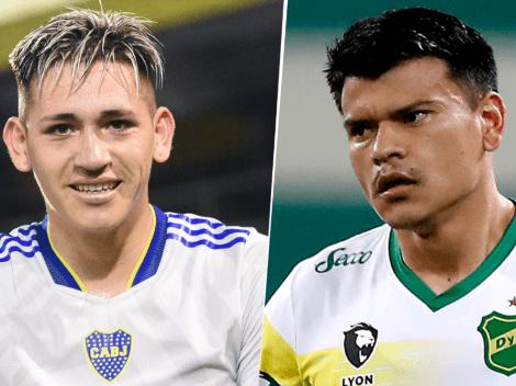 VER HOY en USA | Boca Juniors vs. Defensa y Justicia EN VIVO ONLINE: Pronóstico, horario, streaming y canal de TV para ver EN DIRECTO la Fecha 11 de la Liga Profesional de Fútbol 2021