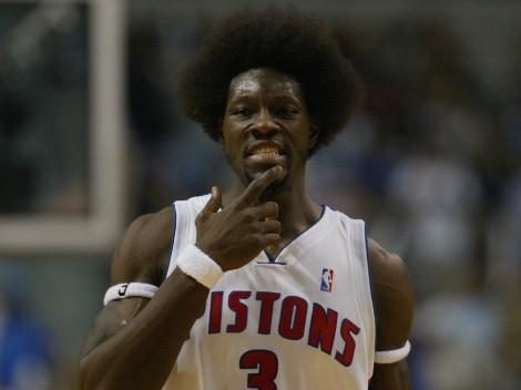 El único jugador no elegido en el Draft de la NBA en llegar al Salón de la Fama