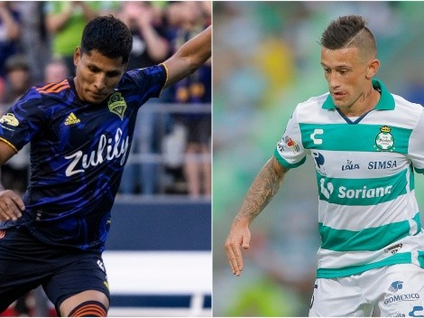Seattle Sounders vs Santos Laguna: Preview, predictions, odds and how to watch the Leagues Cup 2021 semifinal in the US today