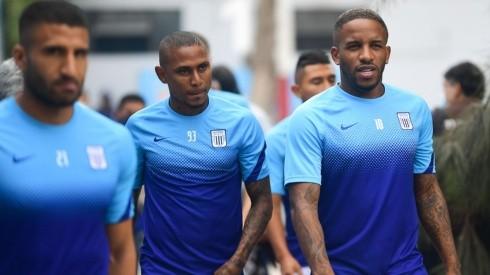 """El sueño de Arley Rodríguez: """"Me gustaría jugar con Farfán y Guerrero en Alianza"""""""