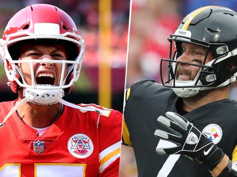 NFL 2021: Cómo, cuándo y dónde ver EN VIVO ONLINE todos los partidos de la Semana 2 de la Temporada Regular