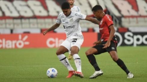 Santos x Athletico-PR; prognosticos do jogo que decide vaga na semifinal da Copa do Brasil (Foto: Ivan Storti/Santos FC)