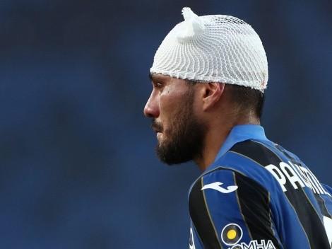 Palomino es el jugador con más duelos ganados de la Serie A