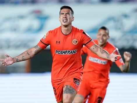 Con un gol agónico, Toluca se llevó la victoria es el sublíder de la Liga MX