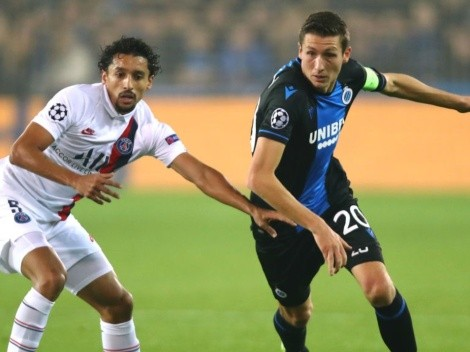 Club Brugge vs PSG: Probable lineups for the UEFA Champions League 2021/2022