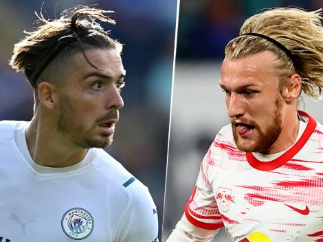 VER en USA | Manchester City vs. RB Leipzig: Pronóstico, fecha, horario, streaming y canal de TV para ver EN VIVO ONLINE la Fecha 1 de UEFA Champions League 2021/22