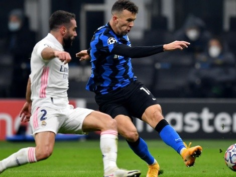 Inter vs Real Madrid: Probable lineups for the UEFA Champions League 2021/2022