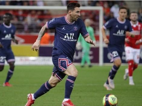 Champions: cuánto cuesta ver el debut de Messi con PSG en Brujas